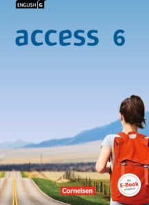 Access 6 Cover title page front